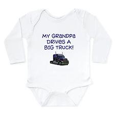 grandpaTbigtruck Body Suit