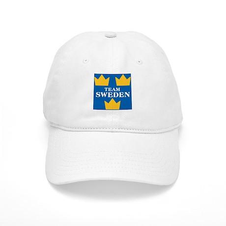 Team Sweden 2 Cap