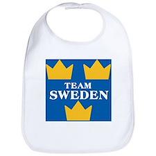 Team Sweden 2 Bib