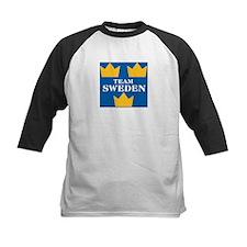 Team Sweden 2 Tee
