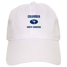 Columbia Palmetto Baseball Cap