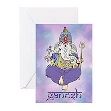 Ganesh Greeting Cards (6)