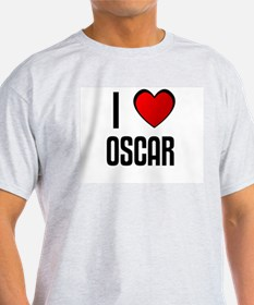 I LOVE OSCAR T-Shirt