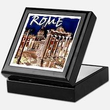 Ancient Rome Keepsake Box