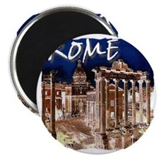 Ancient Rome Magnet