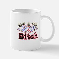 Bingo Bitch Mug