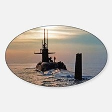 uss daniel webster large poster Decal