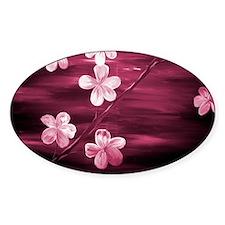 Cherry Blossom Night Shadow Decal