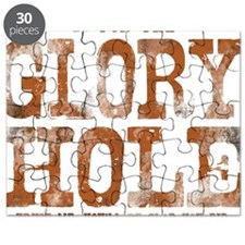Go for the Glory Hole Puzzle