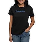 Groomsman Women's Dark T-Shirt