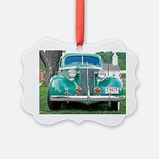 Studebaker Ornament