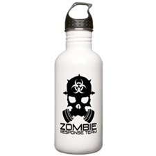 Zombie Apocalypse - Zo Sports Water Bottle