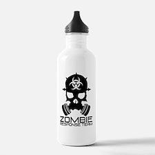 Zombie Apocalypse - Zo Water Bottle