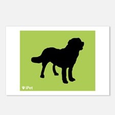 Chinook iPet Postcards (Package of 8)