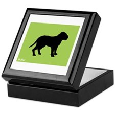 Dogue iPet Keepsake Box