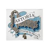 Astoria Blankets