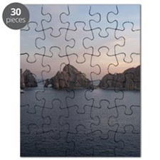 Cabo Sunset Puzzle