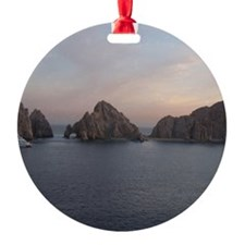 Cabo Sunset Ornament