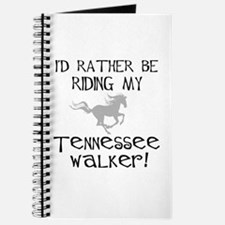 Rather-Tennessee Walker Journal