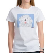 Sheepdog Women's T-Shirt