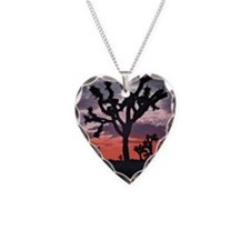 Joshua Tree Necklace