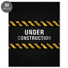 Construction Zone Puzzle