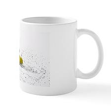 Rubber Duck Spray Mug