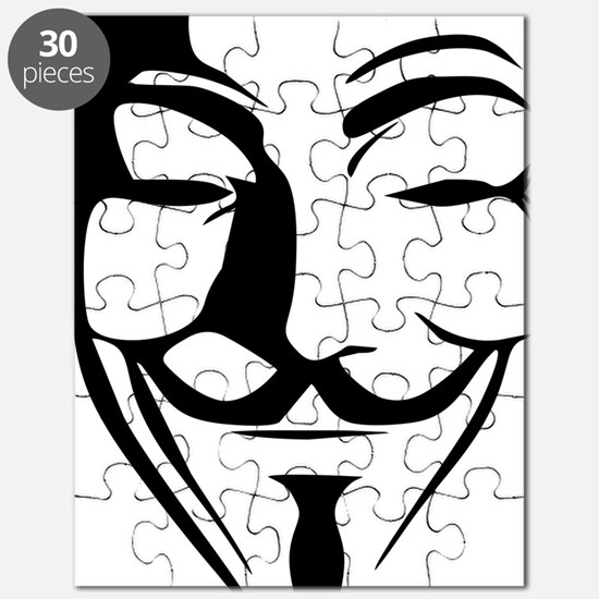 anonymous Puzzle