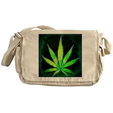 DrkGrungemid Messenger Bag
