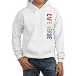 Cape Verde Hooded Sweatshirt