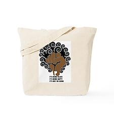 FroFist Tote Bag