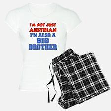 Austrian Big Brother Pajamas