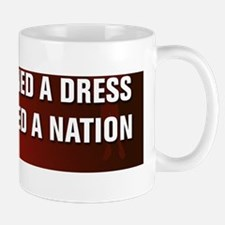 Obama Ruined A Nation Mug