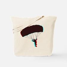 3D Canopy 1 Tote Bag