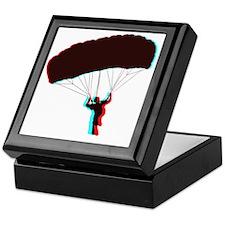 3D Canopy 1 Keepsake Box