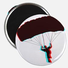 3D Canopy 1 Magnet