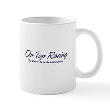Unique Racing Mug