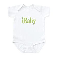 iBaby Infant Bodysuit