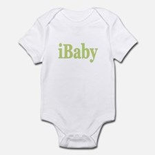 iBaby Infant Bodysuit