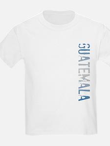 Guatemala Kids T-Shirt