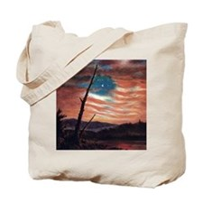 Frederic Edwin Church Tote Bag