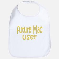 Future mac User Bib