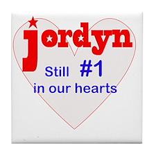 Jordyn Tile Coaster