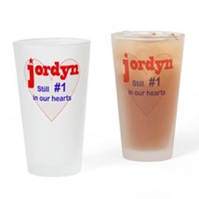 Jordyn Drinking Glass