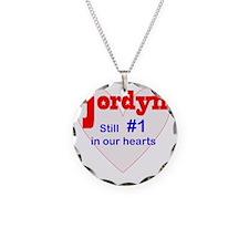 Jordyn Necklace