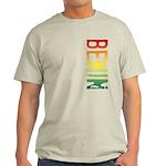 Benin Light T-Shirt