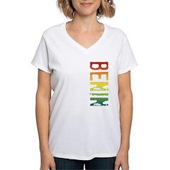 Benin Shirt