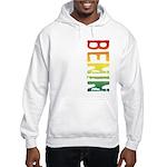Benin Hooded Sweatshirt