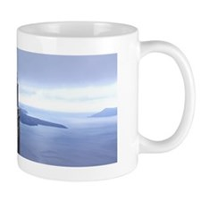 No line on the horizon Mug