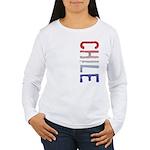 Chile Women's Long Sleeve T-Shirt